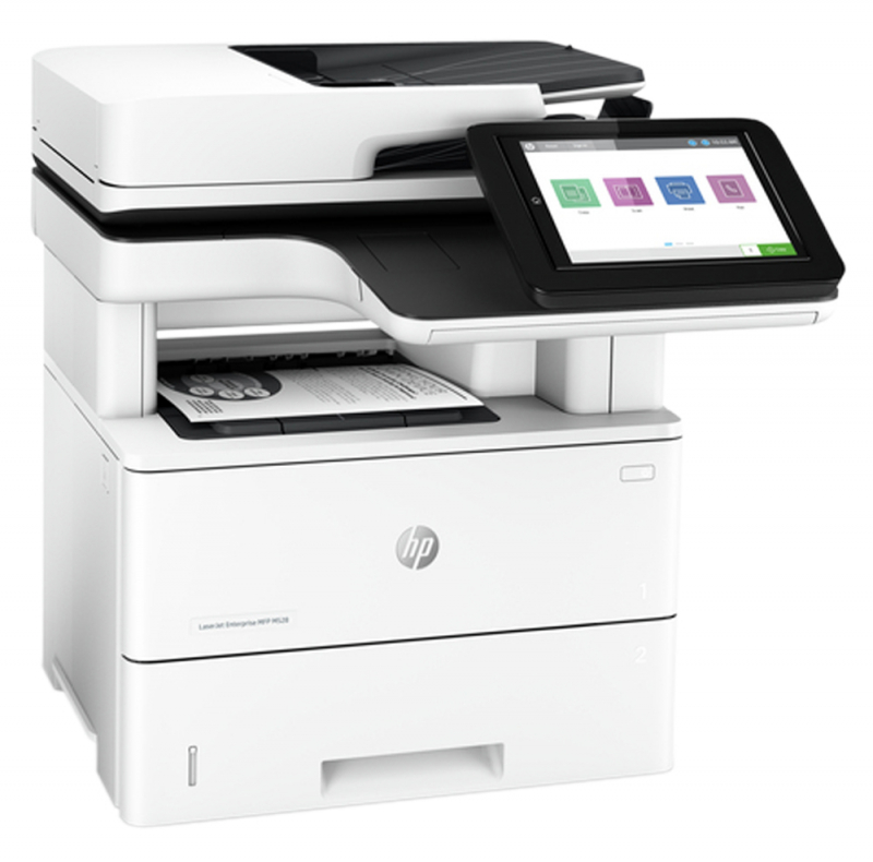 HP LaserJet Enterprise MFP M635h