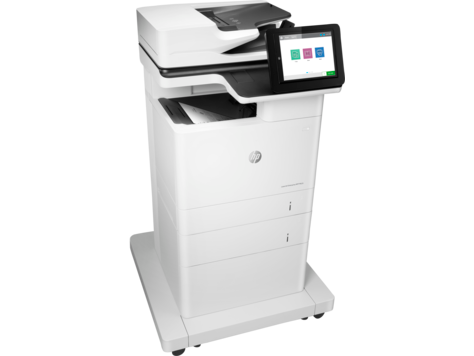 HP LaserJet Enterprise MFP M635fht